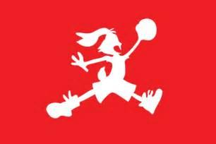 Air Jordan Hare Logo