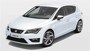 Seat Leon Blanche : seat neuve en promo achat de voiture seat pas ch re en stock ~ Gottalentnigeria.com Avis de Voitures