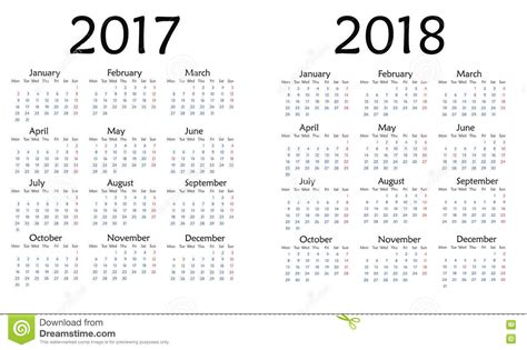 2017 2018 calendar template calendar for december 2018 date printable calendar 2018 2019