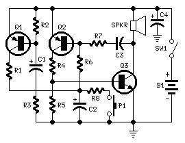 Index Audio Circuit Diagram Seekic