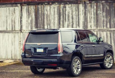 All New Cadillac Escalade 2020 by 2020 Cadillac Escalade Review Esv Specs 2020 2021