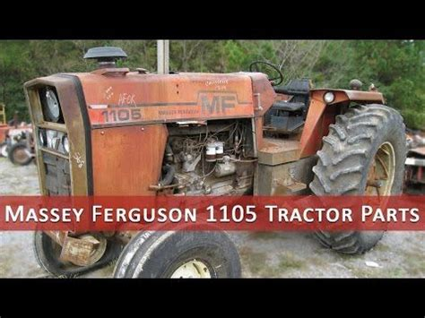1000 images about used massey tractor parts massey tractor salvage yard pinterest