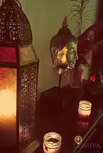 Deco Chambre Zen : massage room decor chambre massage tantrique d coration ambiance zen buddha moroccan decor ~ Preciouscoupons.com Idées de Décoration