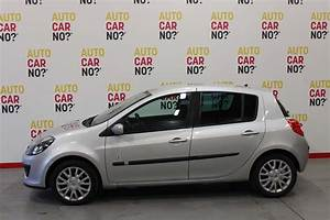 Clio 3 Le Bon Coin : bon coin voiture gard ~ Gottalentnigeria.com Avis de Voitures