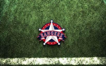 Rangers Texas Wallpapers Iphone Backgrounds Baseball Background