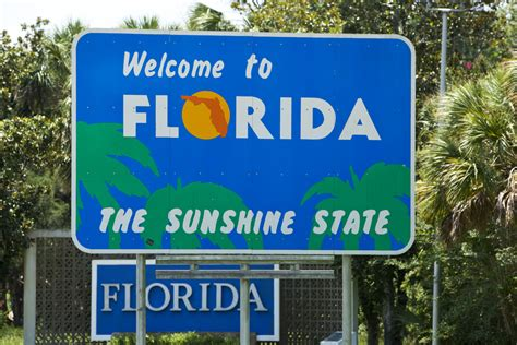 Why Jews Go To Florida Huffpost