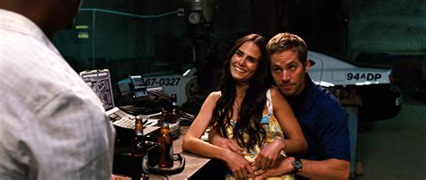 paul walkers   fast  furious moments movies