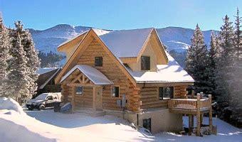 cabin rentals in colorado with tubs colorado 174 suites excellent vacations