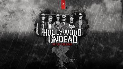 Undead Hollywood Wallpapers Wallpapercave
