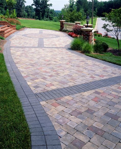 Backyard Pavers Ideas by Paver Patterns The Top 5 Patio Pavers Design Ideas