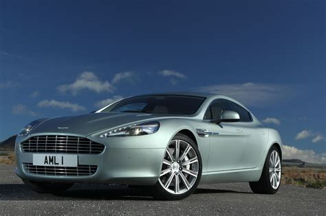 2013 Aston Martin Rapide Reviews And Rating