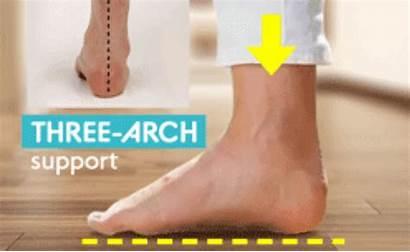 Sandals Wedge Platform Heel Foot Soft Boots