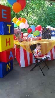 carnival themed party carnival party   carnival