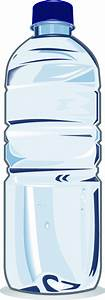 Plastic Water Bottle Clipart - Clipart Suggest
