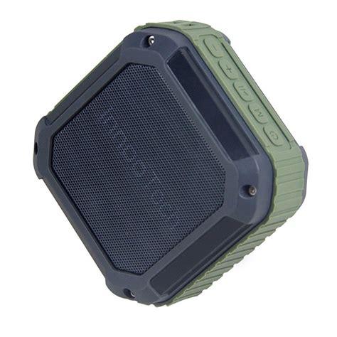 innoo tech bluetooth speakers waterproof best outdoor