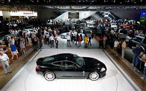 New London Motor Show Announced By Prince Michael Of Kent