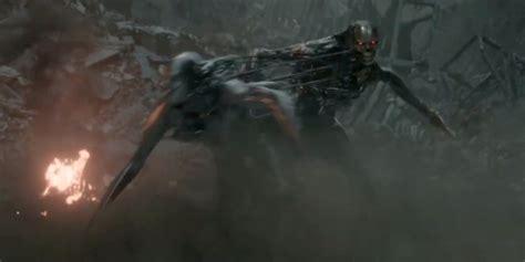 amazing missed terminator dark fate