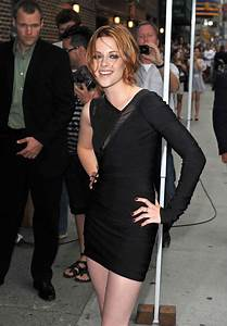 Pictures of Kristen Stewart With New Strawberry Blond Hair ...