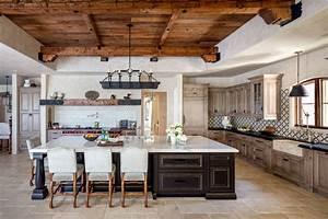 16 charming mediterranean kitchen designs that will mesmerize you 2195