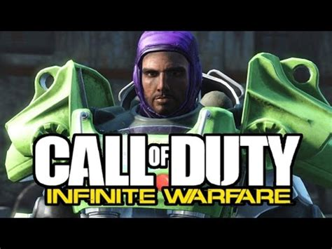 Infinite Warfare Memes - call of duty infinite exo suits cod infinite warfare trailer breakdown youtube