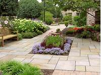 lovely garden patio design ideas pictures Patio Landscaping Pictures and Ideas