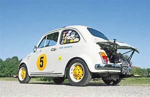 Pieces Fiat 500 Ancienne : carlo abarth image 250 ~ Gottalentnigeria.com Avis de Voitures
