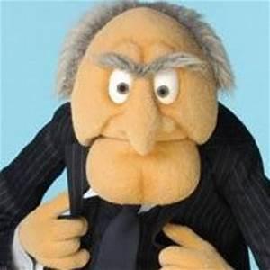 Statler Muppet (@statler_balcony) | Twitter