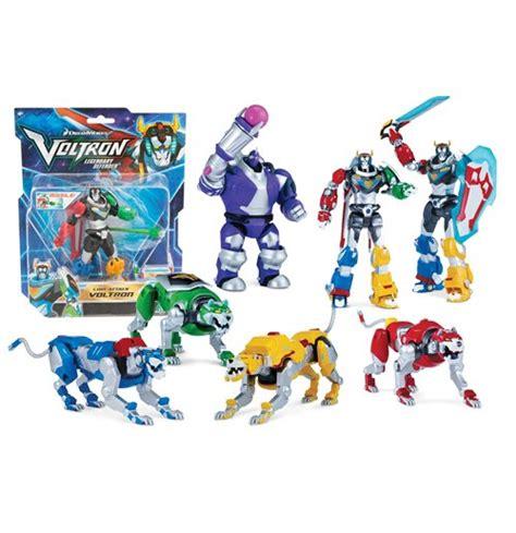 voltron characters toys merchandisingplaza