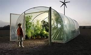 Serre Pour Plante : une serre pour prot ger vos plantes gr ce serres tonneau ~ Premium-room.com Idées de Décoration