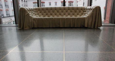 Fegan Terrazzo & Polished Concrete Flooring