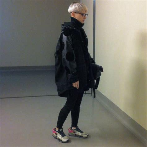 Shoes sneakers sportswear aesthetic tumblr grunge pale grunge dark soft grunge coat ...