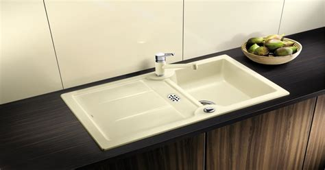 Looking for a kitchen sink? BLANCO