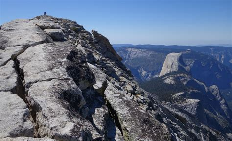 Experts Offer How Tips Visiting Yosemite National