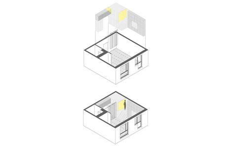 35 Square Meter Apartment By Studio Bazi « Inhabitat