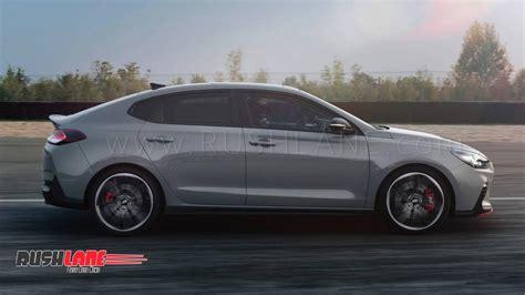 2019 Hyundai I30 N Fastback Makes Global Debut Everyday