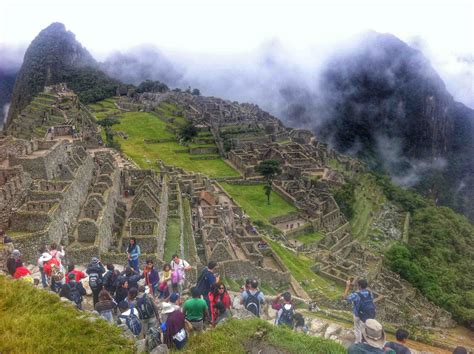 Macchu Picchu Stop Having A Boring Life