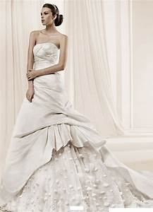 wedding dress design 5 examples of canada 2011 wedding With dresses for weddings canada