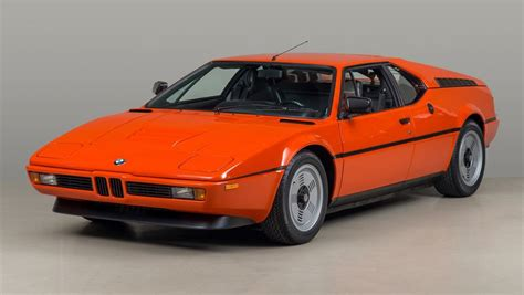 1980 For Sale by Henna 1980 Bmw M1 For Sale Supercar Report