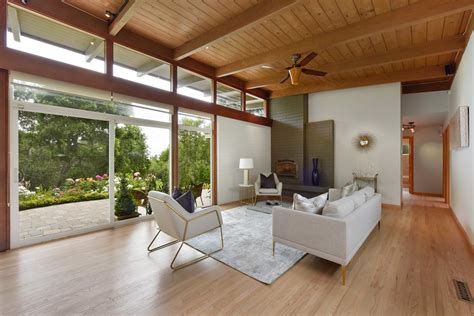 grab  updated midcentury home  oakland   dwell
