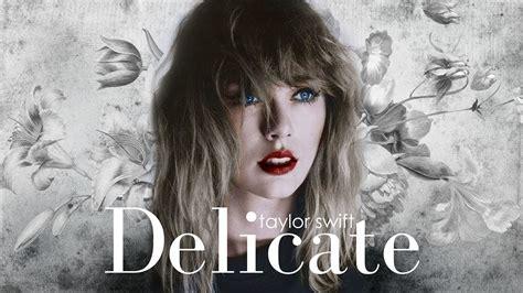 [vietsub] Delicate