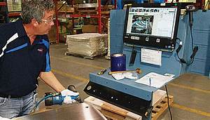 Visual Work Instructions And The Paperless Factory