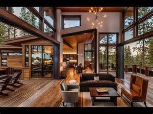 interior design mountain homes mountain modern lodge by greenwood homes