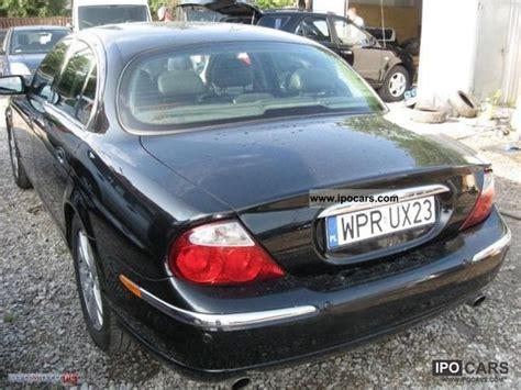 1999 Jaguar X-type Car 100% Sprawne