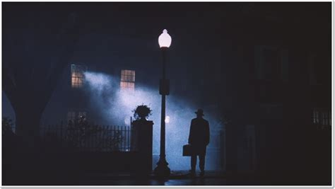 The Disturbing Exorcist Movie That Made People Sick Returns