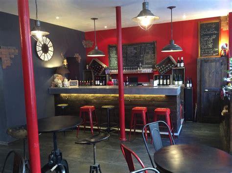 Idée Décoration Bar