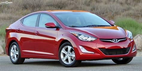 2016 Hyundai Elantra Review: Trims, Features, Prices ...