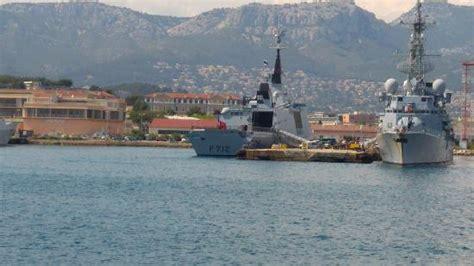 port militaire photo de rade de toulon toulon tripadvisor