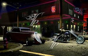 Outlaw Biker Art Related Keywords - Outlaw Biker Art Long ...