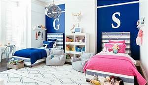 boy girl shared bedroom decorating ideas decorspotnet With boy and girl bedroom ideas