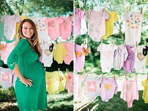 Babybodys Mit Sprüchen : kreative babyparty spielidee babykleidung selbst bemalen baby belly party blog ~ Buech-reservation.com Haus und Dekorationen